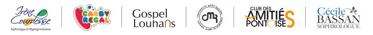 Philippe Armanet - Création de logo