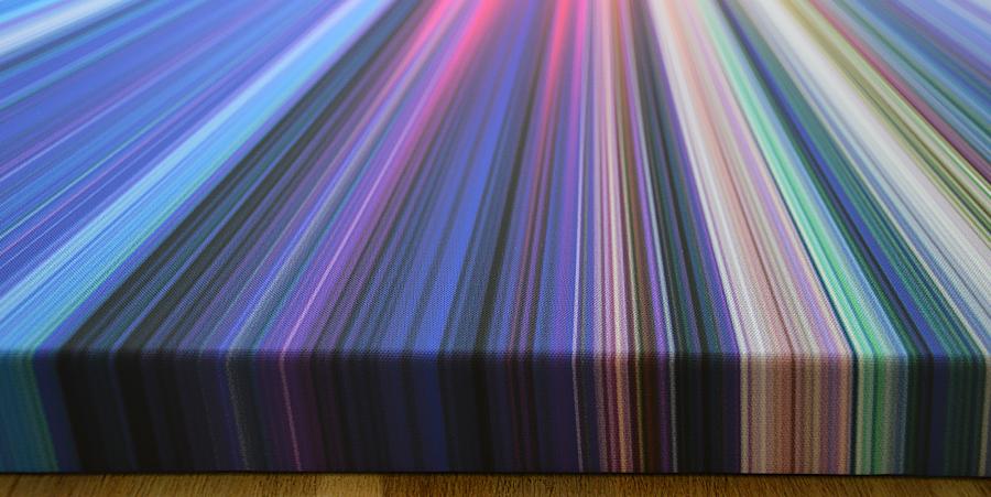 Exposition de toile, Art numérique à Chalon-sur-saône