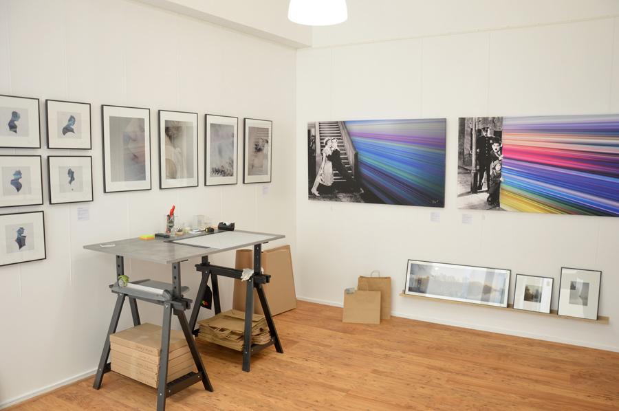 Expo Art numérique à Chalon sur Saône