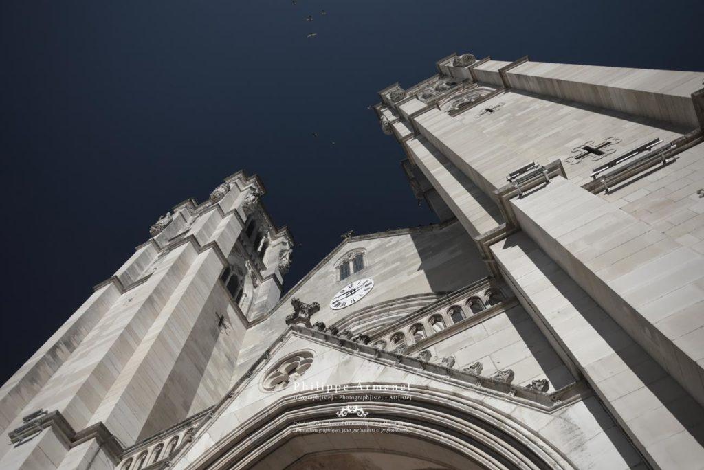 Photo de la Cathédrale de Chalon-sur-Saône