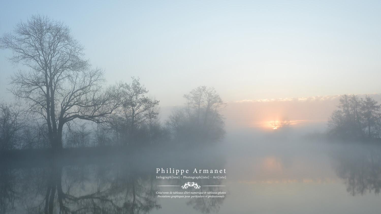 Philippe Armanet, photographe à Chalon-sur-Saône