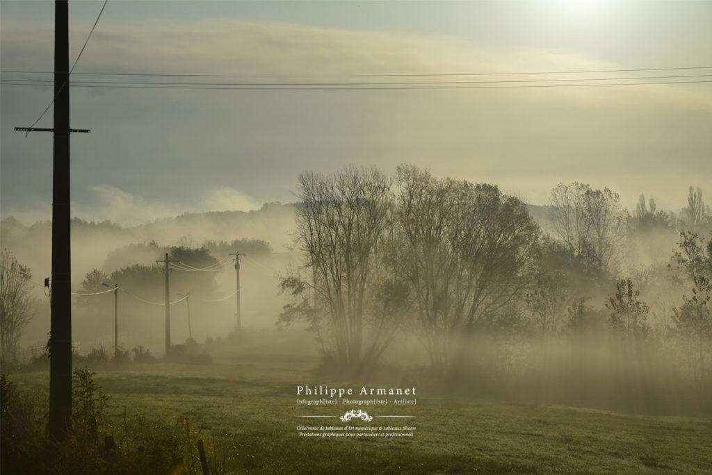 Photographies à tirages limités à Chalon-sur-Saône. Philippe Armanet.