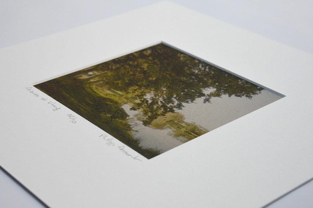 Autochrome et impressionnisme photographique.