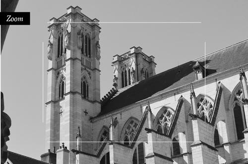 La Cathédrale Saint-Vincent de Chalon-sur-Saône et son Cloître