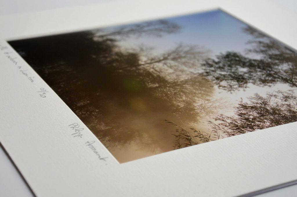 Photographie de la Seille en Saône et Loire