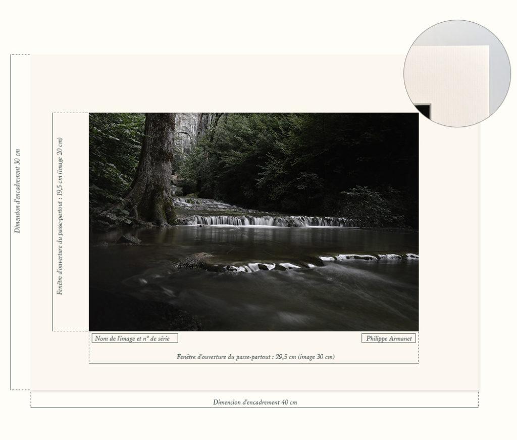 Photo d'Art du Jura en tirage limité