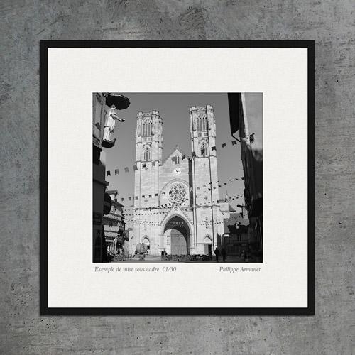 Exposition de photo de Chalon sur Saône